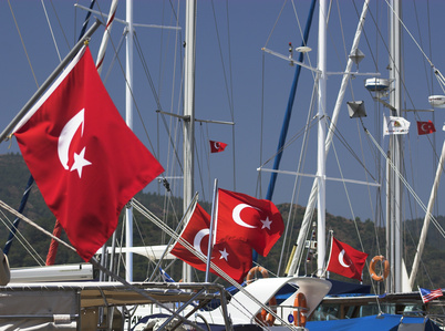 Yachting Turkey